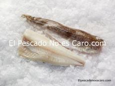 Filetes de Bacalao